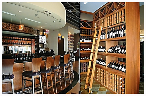 Sonoma Wine Bar & Bistro - Town Center, Virginia Beach