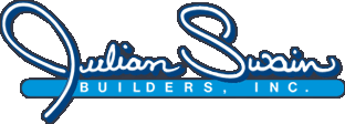Julian Swain Builders, Inc. Signature Logo