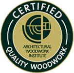 Architectural Woodworking Institute Certification Logo